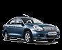 Nissan Almera (G15) new