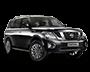Nissan Patrol (Y62) new