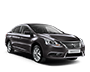 Nissan Sentra  B17R new