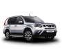Nissan X-trail (T30)