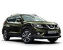 Nissan X-Trail (T32) new