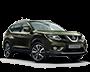 Nissan X-Trail (T32) new