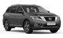 Nissan Pathfinder (R52) new
