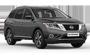Nissan Pathfinder (R52) new