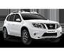 Nissan Terrano (D10) new
